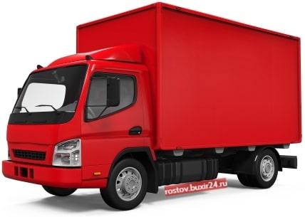 эвакуатор для легкогрузового транспорта в в ростове-на-дону, буксир 24
